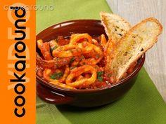 Calamari in umido: le Vostre ricette | Cookaround