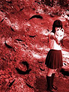 model:kurumi photo:SHION