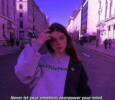 #devilaesthetic #quotes #aesthetics #aestheticquotes #neverever #true #emotions #overpower #mind Devil Aesthetic, Quote Aesthetic, Pink Aesthetic, Karma Quotes, Rain Jacket, Windbreaker, Mindfulness, Profile, Let It Be