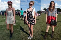 Everything's Bigger in Texas! The Best Fashion Moments from Austin City Limits