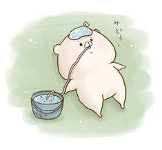 Cute Images, Homescreen, Polar Bear, Chibi, Funny, Anime, Kawaii Drawings, Funny Parenting, Cartoon Movies