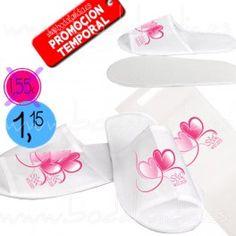 Zapatillas personalizadas a color