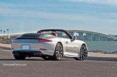 116 Best New Porsche Parts & Accessories images in 2012