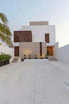 Elegante residencia