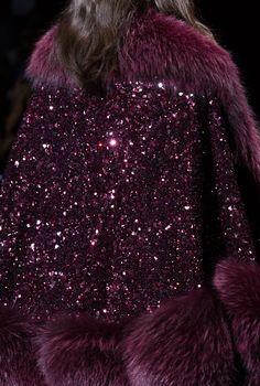 monsieur-j:Zuhair Murad Couture Fall 2015 Runway Details