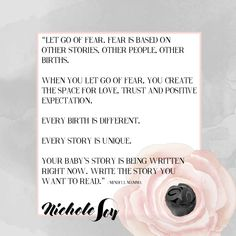 Motherhood quotes - pregnancy quotes Write the story you want to read mamas. Birth Quotes, Joy Quotes, Pregnancy Affirmations, Birth Affirmations, Pregnancy Quotes, First Pregnancy, Positive Stories, Positive Quotes, Unassisted Birth