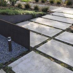 Concrete Pavers Design Ideas, Pictures, Remodel, and Decor
