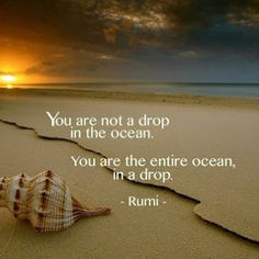 Gold Dust on The Sea Shore: Mewlawi Jalaludin Rumi Poetry