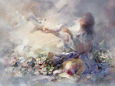 Willem Haenraets - Romantic reflections