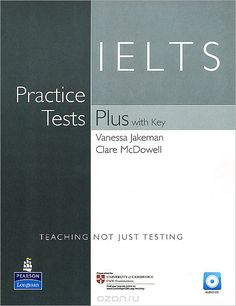 IELTS Practice Test Plus 3 (PDF With Audio & Answer Key)