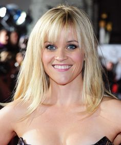 No. 12: Reese Witherspoon's Wispy Bangs