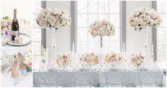 Голубая Лаванда События | Торонто Свадьбы И Планирование Событий