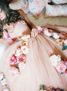 #blush #wedding #bridal #gown #dress #bridalgown #weddinggown #weddingdress