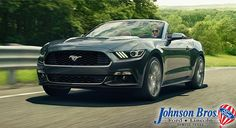 Check out the Ford Mustang w/ Ecoboost!