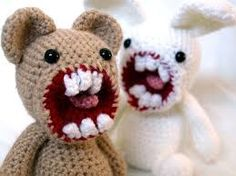 Image result for disturbing toys