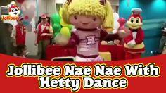 JOLLIBEE SONG AND DANCE HETTY JOLLIBEE DANCE MOVES JOLLIBEE DANCE CRAZE ...