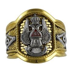 34 Best Masonic rings images in 2019 | Rings, Men rings