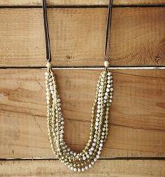 31 Bits - necklace inspiration