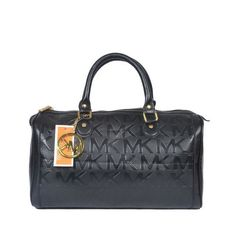 fe9224d28506 Michael Kors Logo Large Black Satchels Outlet Mk Outlet, Online Outlet,  Outlet Store,