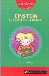 Einstein el ciéntífico genial