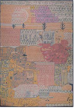 flat weave : rug