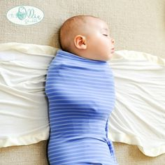 #Giveaway! The Ollie Swaddle (Ends 2/9)