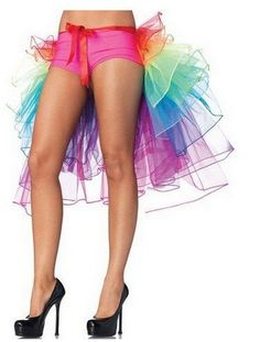 Aliexpress.com : Buy 2012 Women's Lady's Mix Color Rainbow Tail Fluffy Organza Ballet Dance Tutu Skirt Christmas Rave Party Costume Cosplay Skirt from Reliable Christmas Dance Tutu Skirt suppliers on Women's Fashion Clothing Dress Shop $17.99
