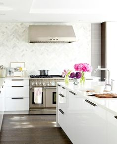 The Most Stylish Ikea Kitchens We Ve Seen