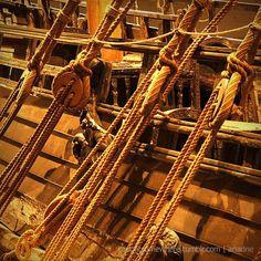 Ship - Vasa