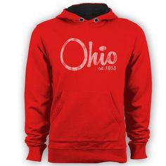 The Script OHIO Sweatshirt
