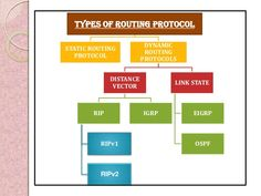 Cisco certified network associate study notes on types of routing protocols, distance vector and link-state, OSPF, EIGRP Static Routing, Routing Table, Networking Basics, Study Notes, Study Tips, Distance, Link, Long Distance