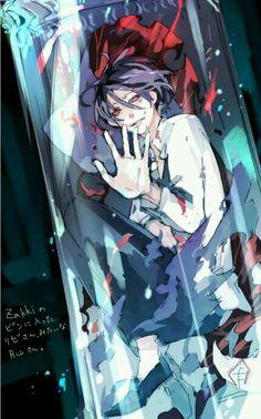 """Like a Rose."" - Kanae von Rosewald - Tokyo Ghoul re:"