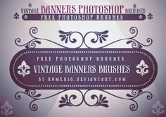 40 Free Photoshop Brush Packs