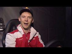 DTM Zandvoort 2014 - Streckenvorstellung Matthias Ekström // Mattias Ekström (Audi) nimmt euch mit auf eine schnelle Runde über die Strecke in Zandvoort.