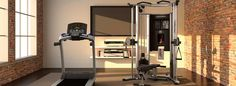 Gym Equipments  Cardio Fitness, provides solutions for fitness and wellness requirements. We manage Gyms and Spas, and sell top class brands in India and Indian Subcontinent.
