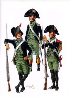 Empire, French Revolution, Napoleonic Wars, Revolutionaries, Troops, The Unit, Fictional Characters, Concept, Fantasy