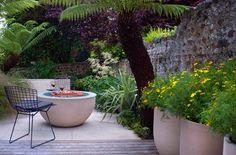 Andy Sturgeon Garden and Landscape Design: Brighton.