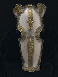 roman horse armor - Google Search