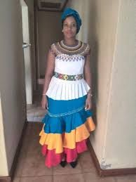Traditional Wedding Dresses for 2018 Design Gallery Best - Fashionre Wedding Dress Pictures, Wedding Dresses 2018, African Beauty, African Fashion, Traditional Wedding Attire, Designer Dresses, Xhosa, Zulu, Summer Dresses