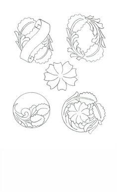 Die 112 Besten Bilder Von Zeichnung Leather Art Tooled Leather