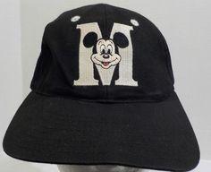 Disney Mickey Mouse Hat Cap