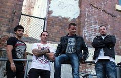 Check out Domestic Disturbance on ReverbNation