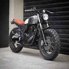 Lusco-fusco - Yamaha Fazer 250cc 0km. by benditamacchina http://ift.tt/1xevTUq
