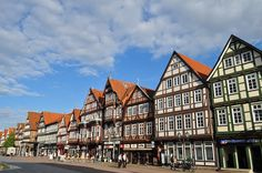 Next trip details: City breaks in Germany