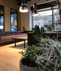 Office. J.Israelson / NorraGotland