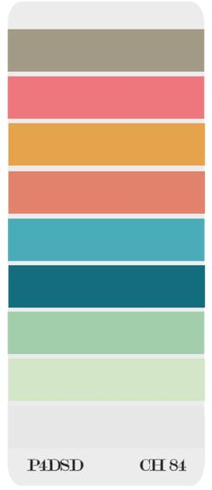 Chart Color 84