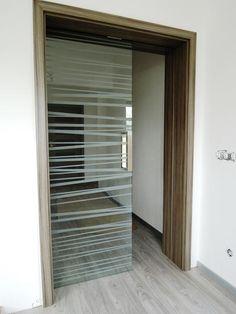 Výsledek obrázku pro prosklené posuvné dveře Tall Cabinet Storage, Closet, Furniture, Home Decor, Armoire, Decoration Home, Room Decor, Closets, Home Furnishings