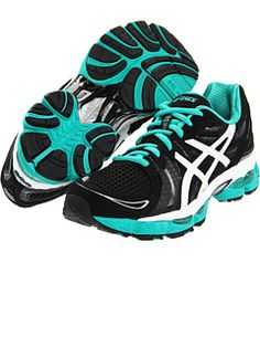 GEL-Nimbus® 13 by ASICS - New shoes!
