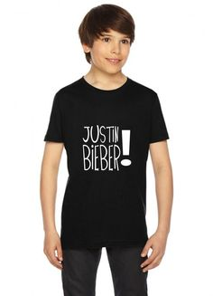 justin bieber shirt Youth Tee
