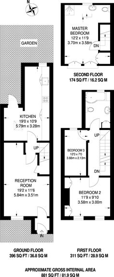 one of my ( VC Design Architectural Services) loft and ground floor projects as its up for rent. Must be the smallest ensuite Ive ever done- very cleverly tucked the wc around the corner to the right above the stairs which has a huge glass screen with the stairs, makes it feel way bigger! PD 3m deep extensions to rear